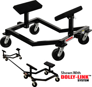 Yardarm ED36 Economy Dolly