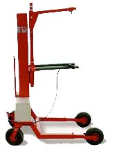 Outboard motor hydraulic lift used outboard motors for sale for Motor lift for sale